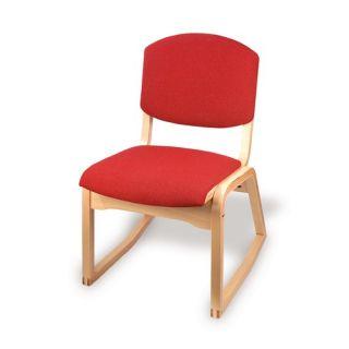 Campus Custom 18 Beechwood Classroom 2 Position Chair