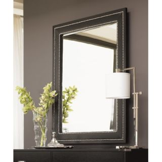 Lexington Black Ice Quartz Mirror   01 0332 205