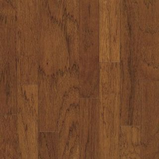 Armstrong Metro Classics 5 Engineered Pecan in Black Pepper