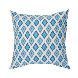 Ikat Decorative & Accent Pillows