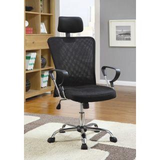 Wildon Home ® Rochester Air High Back Mesh Executive Chair