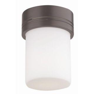 Philips Forecast Lighting Avalon 1 Light Flush Mount