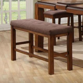 Lifestyle California Altamonte Solid Wood Kitchen Bench   22 850RTA