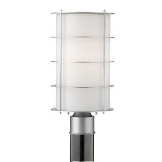 Philips Forecast Lighting Hollywood Hills One Light Outdoor Post