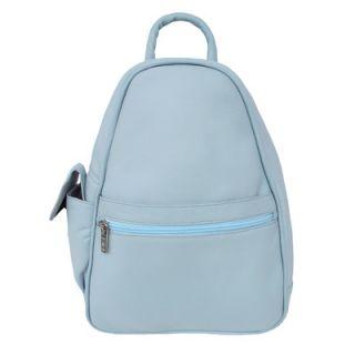 Piel Fashion Avenue Tri Shaped Sling Bag