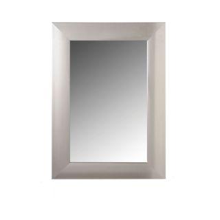 Glass Regency Oval Frameless Mirror   206 2230 / 207 2436 / 208 2448