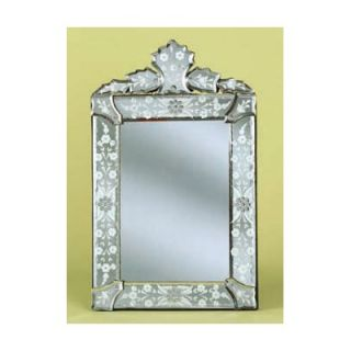 Venetian Gems Cecille Mirror