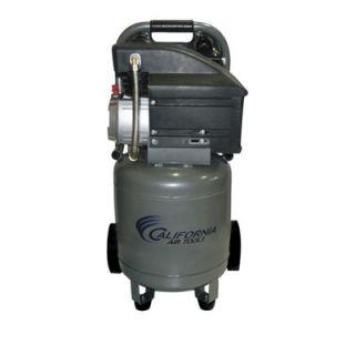 California Air Tools 210DLV 2.0 Hp, 10.0 Gal. Steel Tank Oil