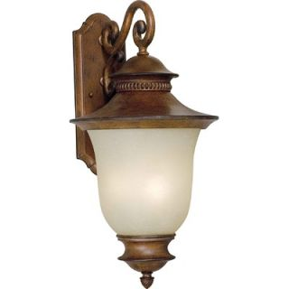 Forte Lighting Three Light Outdoor Lantern   1726 03 41 / 1726 03 04
