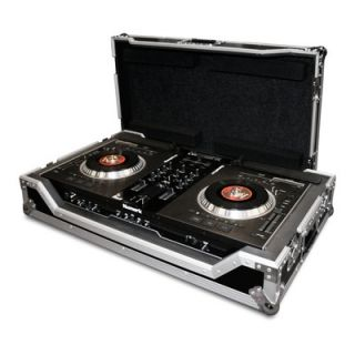 Road Ready DJ Controller Cases for Numark NS7   Comes with Low Profile