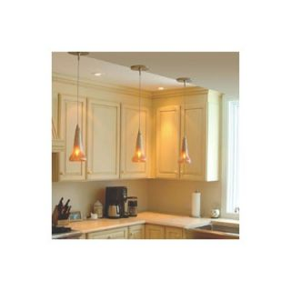 LBL Lighting Bellboy 1 Light Mini Pendant