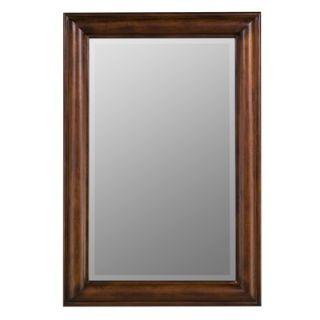 Cooper Classics Alexandra Rectangle Mirror in Vineyard Finish   5796