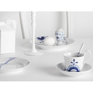 Royal Copenhagen Blue Fluted Mega Dinnerware Collection   238 Series