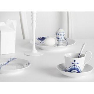 Royal Copenhagen Blue Fluted Mega Dinnerware Collection   238 Series