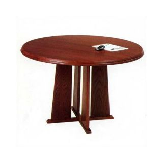 Contemporary Series Rectangular Gathering Table   4 Post Base