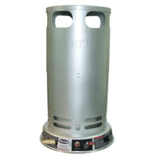 200000 BTU Propane Convection Heater with Variable Control