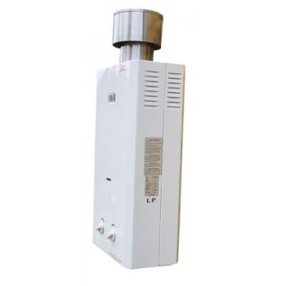 Eccotemp L10 High Capacity Tankless Water Heater