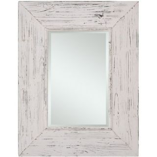 Legacy Classic Furniture Olivia Cheval Floor Mirror in Distressed Soft