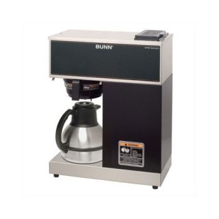 Bunn Coffee Maker Filters : TIM HORTONS COFFEE MAKER by BUNN