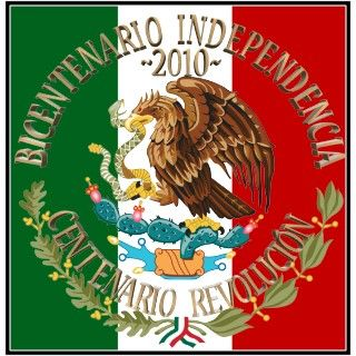 In 2010, Mexico celebrated its 200th anniversary of Independence and