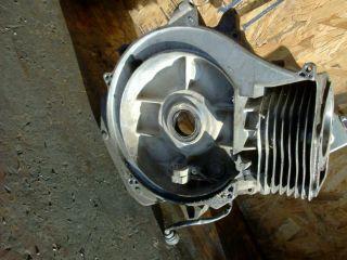 Yamaha Golf Cart Engine Case G2 G8 G9 G11 J38 JG5 285cc
