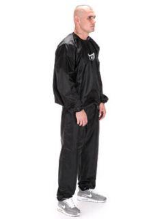 Hatton sweat Suit Sauna Suit MMA Boxing Ricky Hatton