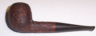 Nantua Made in France Imported Briar 5 Estate Tobacco Pipe