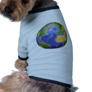 Save Our Planet Products & Designs! Pet T shirt