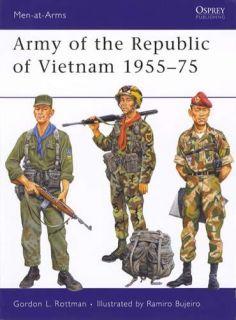 Republic of Vietnam Army Collector Guide Uniforms Etc