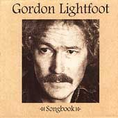 Songbook [Box Set] [Box] by Gordon Lightfoot (CD, Jun 1999, 4 Discs