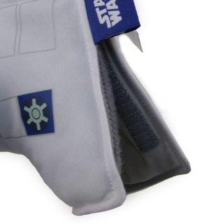 New Star Wars R2D2 Droid Putter Hybrid Golf Head Cover