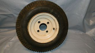 ariens st 724 824 snowblower tire wheel size 4 80