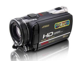 full hd 1080p 16mp digital video camcorder camera description