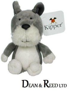 Kipper The Dog Friend