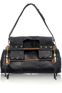 Corto Moltedo Pricilla classic shoulder bag