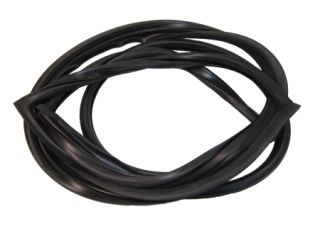 64 Buick Cadilac Oldsmobile 2dr & 4dr Hardops Rear Window Gaske Seal