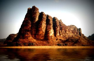 GRAND CANYON COLORADO RIVER wall art photography ARCHIVAL QUALITY 13 X
