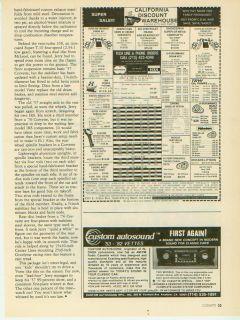 1957 CorvetteSaturday Night SpecialOriginal Article