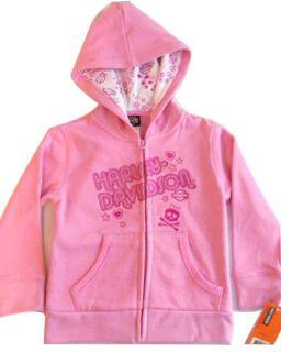 Harley Davidson Girls Hoodie Apparel Tops Sweats Outer Wear Sweaters