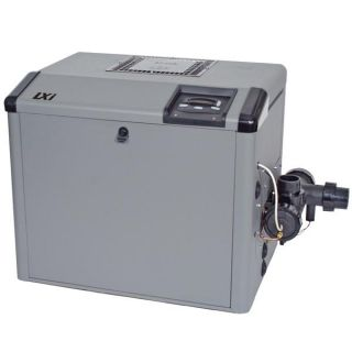 Jandy LXI Low NOx 400,000 BTU Propane Gas Pool and Spa Heater