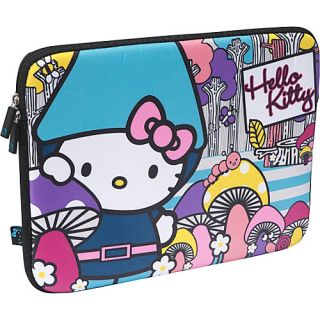 click an image to enlarge loungefly hello kitty gnome laptop case