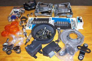 Harley Davidson Misc Parts
