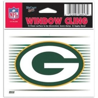 Green Bay Packers Football 28x40 Double Sided Flag
