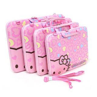 Hello Kitty Laptop Case Sleeve 13 5 Camouflage