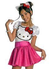 Hello Kitty Costume Girls Size 12 14