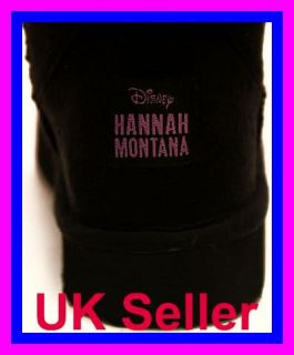 New Disney Hannah Montana Faux Suede Snugg Boots Bling