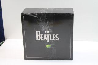 The Beatles Stereo Vinyl Box Set 180g Heavyweight Vinyl
