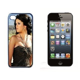 Selena Gomez Singer Iphone 5 Case Black Colour Nich