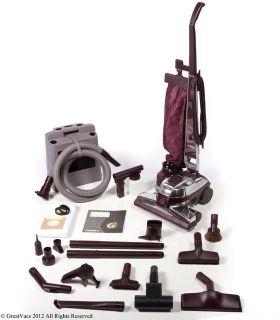 Five G5 Kirby Vacuum Cleaner Upright HEPA Pet 5 Year Warranty