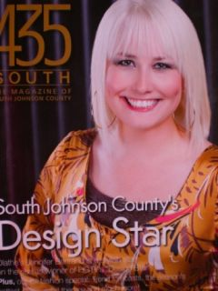 Jennifer Bertrand HGTVs Design Star 10 08 435 South